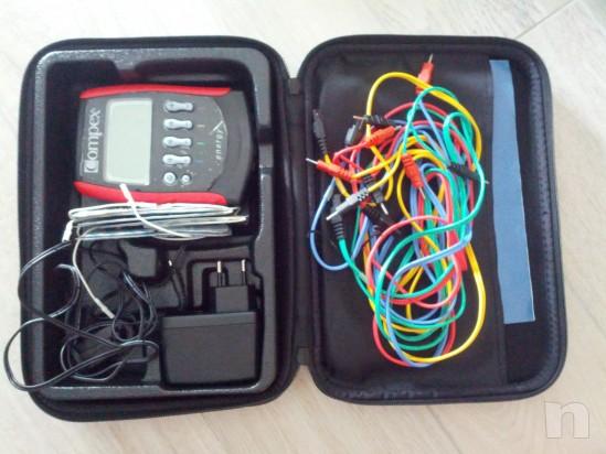 Elettrostimolatore compex energy foto-6563
