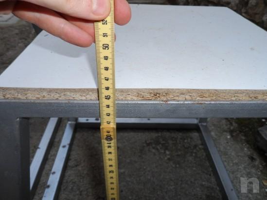 Plyometric box - step allenamento pliometria foto-11646