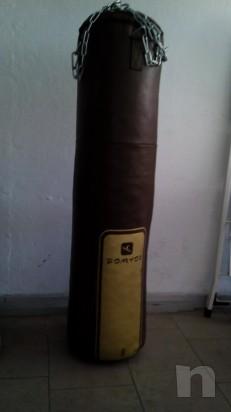 sacco Boxe cm 130 foto-6575