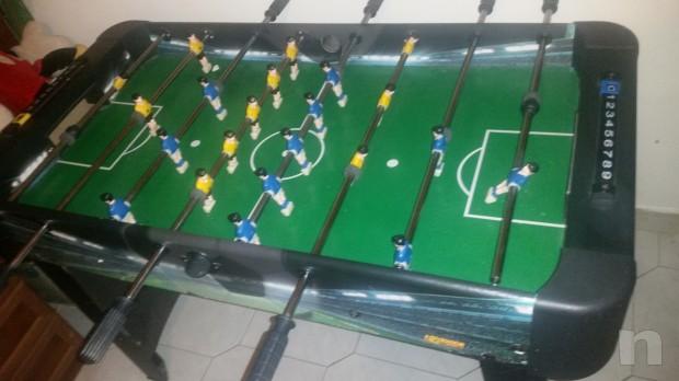 Calcio babilla foto-12114