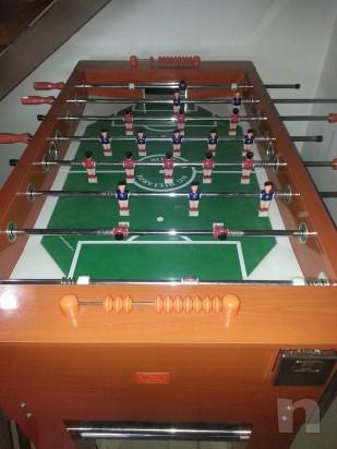Calcio balilla  foto-6810