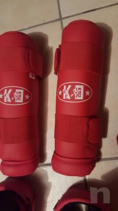 protezione  Karate foto-12130