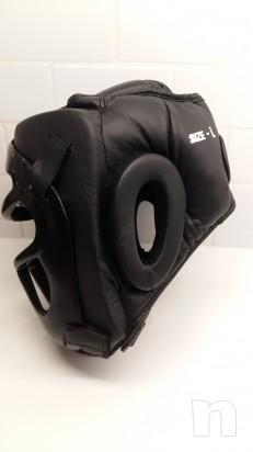 casco arti marziali foto-12132