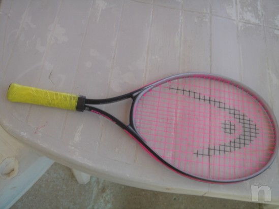 racchette da tennis marche varie affarissimi foto-12181