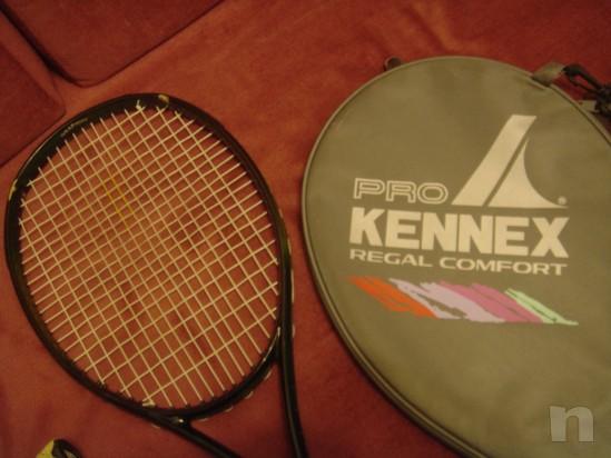 racchette da tennis marche varie affarissimi foto-12182