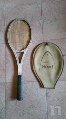 Coppia di Racchette da Tennis  foto-6911