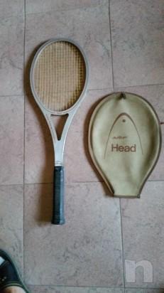 Coppia di Racchette da Tennis  foto-12333