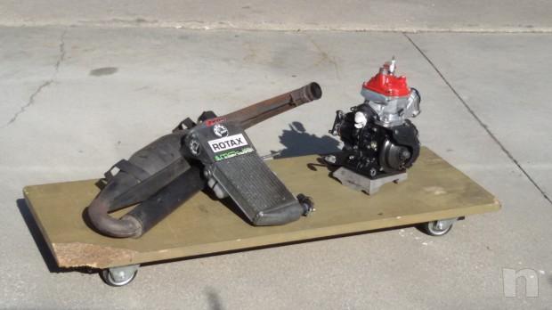 Go kart 125 cc junior monomarcia  foto-12780