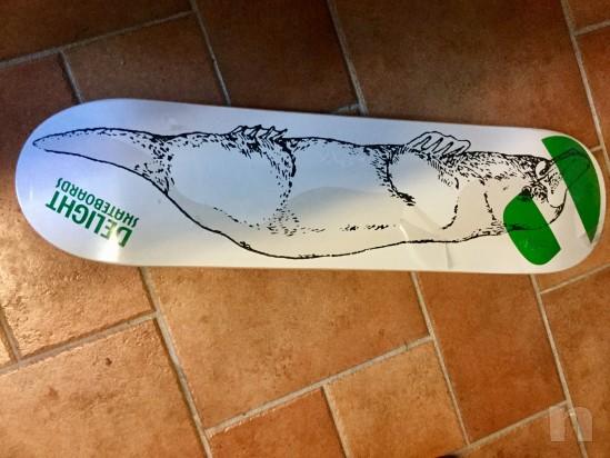 "Skateboard Delight 7.5"" foto-7142"