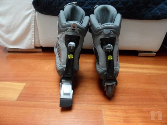 Rollerblade Rambler 2002 foto-12903