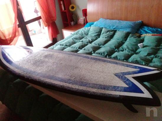 Tavola surf fish foto-7251