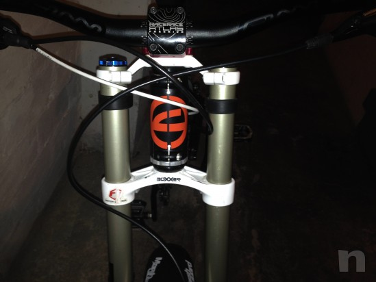 commencal supreme DH foto-13096