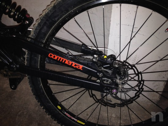 commencal supreme DH foto-13095