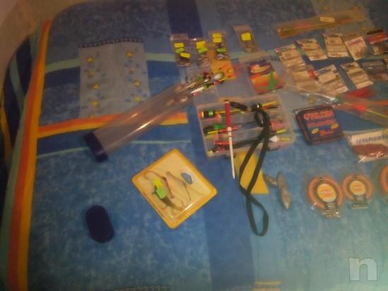 attrezzatura per pesca foto-908