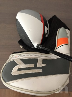 Driver Golf TaylorMade R1 foto-7311