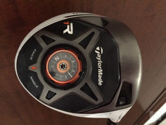 Driver Golf TaylorMade R1 foto-13158