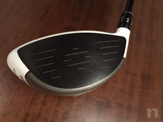 Driver Golf TaylorMade R1 foto-13157