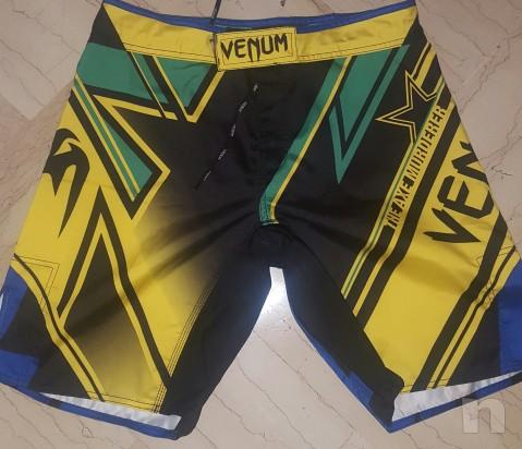 Venum mma shorts taglia L foto-7416