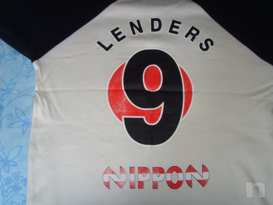 "Maglia ""Nippon"" Lenders foto-13480"