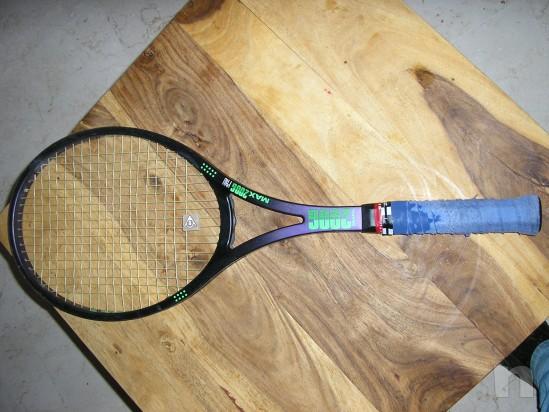 Racchetta Dunlop Max 200G Pro foto-954