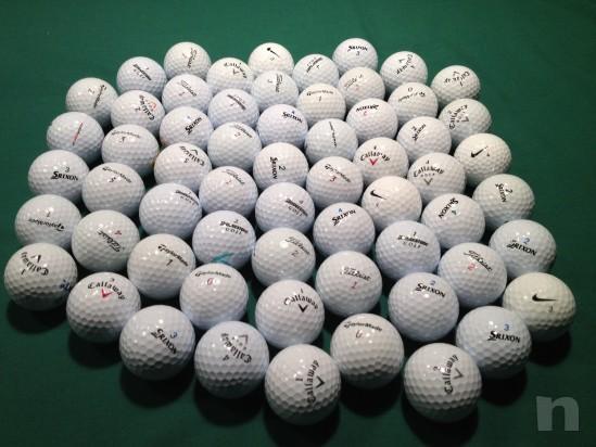 Palline da golf  foto-13498