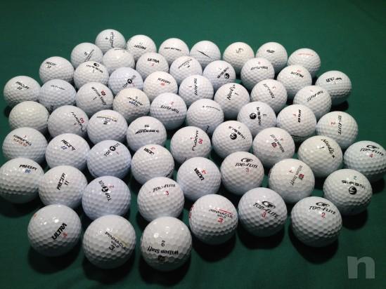 Palline da golf  foto-13499