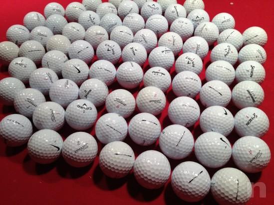 Palline da golf  foto-7504