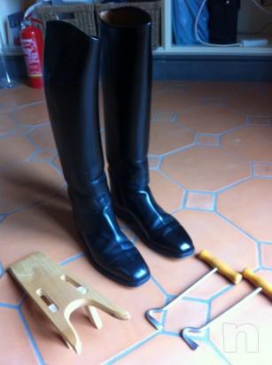 Stivali equitazione ed accessori foto-7506