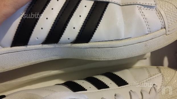 Scarpe Adidas Superstar 43..5 foto-13533