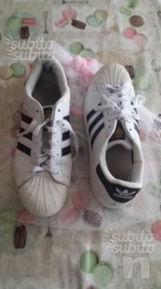 Scarpe Adidas Superstar 43..5 foto-7532