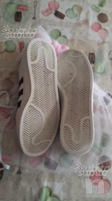 Scarpe Adidas Superstar 43..5 foto-13534