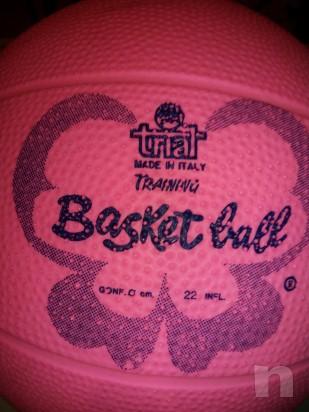 Palloni Basket Antitrauma TRIAL foto-13568