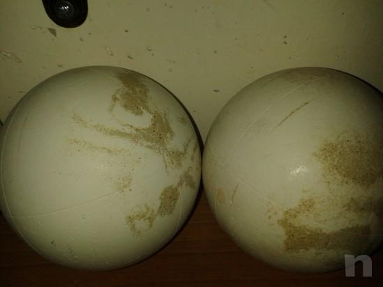 bocce da bocciodromo foto-13618