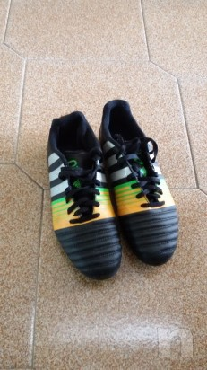 scarpe calcio adidas nitrocharge 4.0
