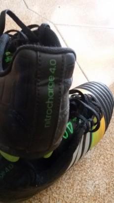 Scarpe da calcio ADIDAS Nitrocharge 4.0  foto-13687