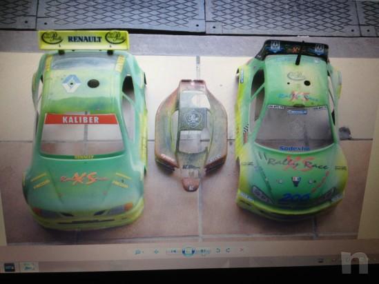 Vendo modelli nuovi serie limitata mantua model più kyosho nuove foto-13833