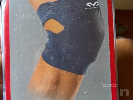 McDavid - Ginocchiere da pallavolo, Uomo, Volleyball,  XL foto-13921