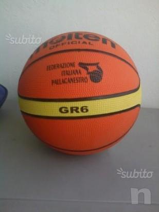 Palloni Mini basket foto-13965
