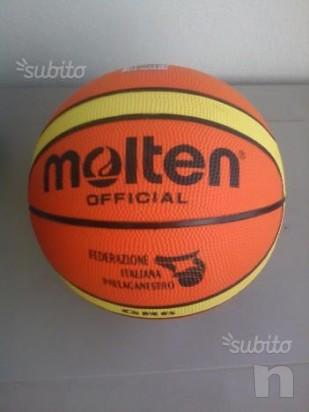 Palloni Mini basket foto-7774