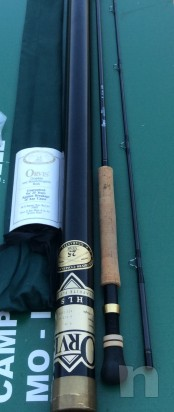 Canna Orvis 12ft.  foto-13979