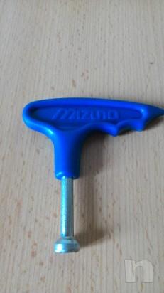 Scarpe da baseball Mizuno foto-13984