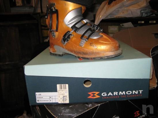 scarponi sci alpinismo garmon glite foto-7870