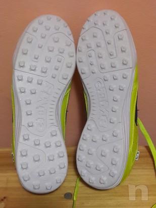 Vendo scarpe da Calcetto GEMS N.41 foto-14209