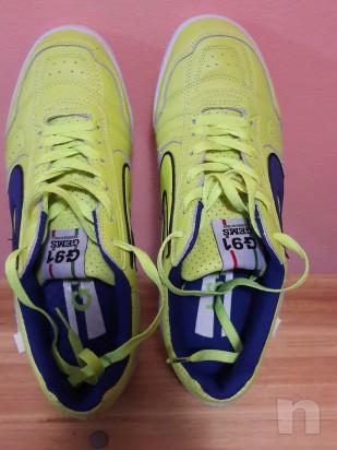 Vendo scarpe da Calcetto GEMS N.41 foto-7881