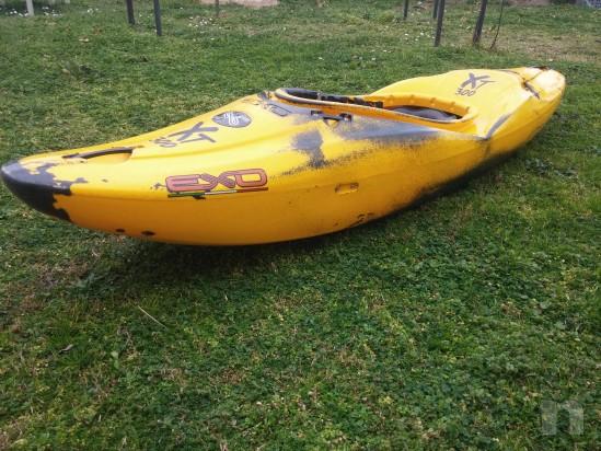 Kayak EXO Xt 300 foto-7893