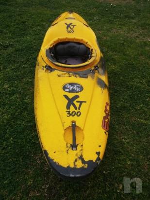 Kayak EXO Xt 300 foto-14236