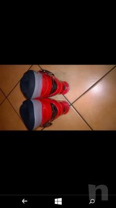 scarponi sci bambina  foto-14321