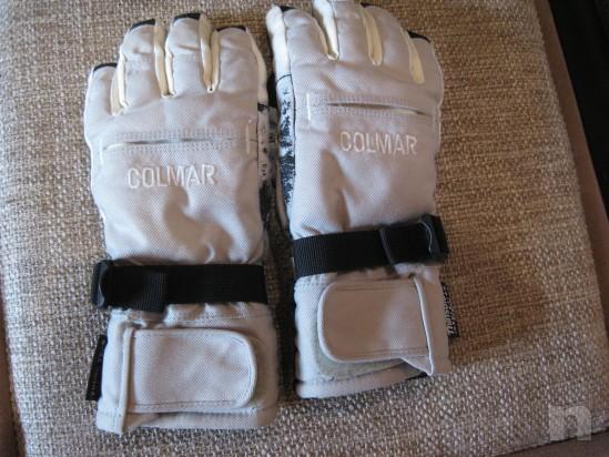 delicate colors cheaper factory authentic guanti Colmar