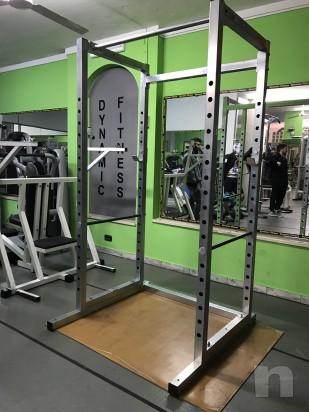 Rack, prodotti strongman e non solo... foto-14500