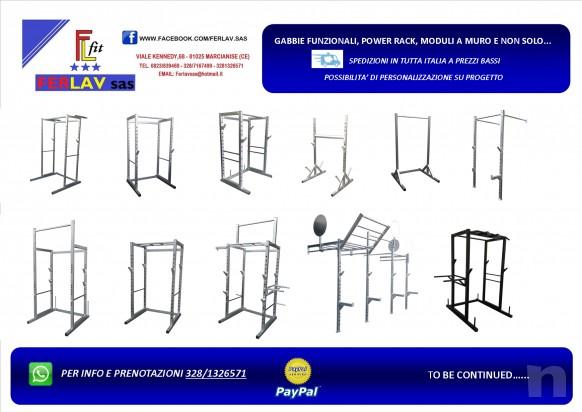 Rack, prodotti strongman e non solo... foto-14501